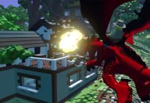 Lego Takes On Minecraft: A Preview Of Lego Worlds - 2015-06-05 09:08:53