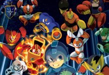 Capcom Announces Mega Man Legacy Collection and Confirms E3 Lineup - 2015-06-08 11:10:47