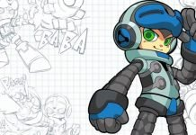 Mighty No. 9 Preview: Mega Action - 2015-06-17 13:55:13