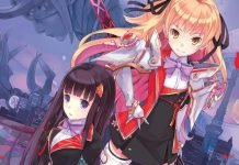 Operation Abyss: New Tokyo Legacy (Vita) Review 4