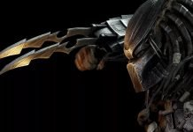 Predator Breaks Bones in MKX Gameplay Video - 2015-06-30 12:13:51