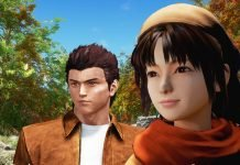Why Shenmue III is a Big Deal - 2015-06-18 10:48:18