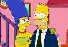 Homer and Marge are Splitting After 26 Years 1