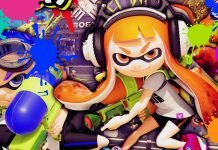 Splatoon: Inklings Takeover the Eaton Centre - 2015-06-01 14:43:47