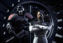 Star Wars: Uprising Announced for Mobile - 2015-06-08 09:49:19