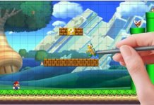 Hands On With Super Mario Maker - 2015-06-29 16:23:28