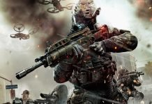 Black Ops 3 Innovates on the Call of Duty Formula 7