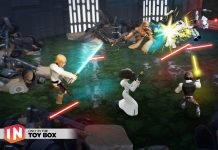 Disney Infinity 3.0 Edition Release Date Announced - 2015-07-08 14:11:14