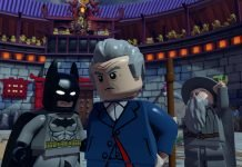 LEGO Dimensions Doctor Who Announced - 2015-07-09 09:11:39