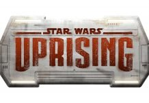 Star Wars: Uprising gameplay footage released - 2015-07-08 10:12:59