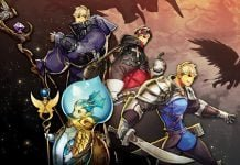 Zodiac Brings Hope for the JRPG Market in the West - 2015-07-08 23:16:12