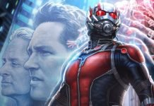 Ant-Man (Movie) Review 1