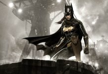 Batman: Arkham Knight DLC trailer released - 2015-07-08 09:49:59