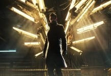 Deus Ex: Mankind Divided Adam Jensen 2.0 Trailer Drops