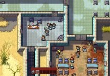 The Escapists: The Walking Dead Announced - 2015-07-08 11:11:57