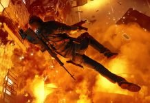 The Symphony of Destruction in Just Cause 3 - 2015-07-23 15:47:37