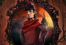 King's Quest Chapter 1: A Knight to Remember (PC) Review - 2015-07-30 13:20:07
