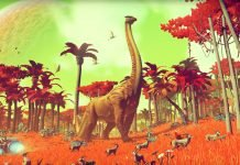 No Man's Sky and Rekindling the Sense of Discovery - 2015-07-27 14:37:27