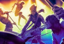 Rock Band 4 Has Taught Me How to Love Again - 2015-07-23 10:33:10