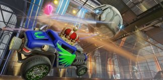 Rocket League and Casual Sports Games