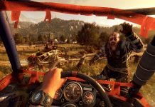 Dying Light: The Following Reveal Trailer - 2015-08-13 08:52:37