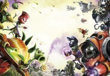 Popcap's Plants Vs. Zombies  Keeps Growing with Garden Warfare 2 - 2015-08-19 09:41:01