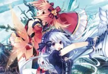 Fairy Fencer F (PC) Review 5