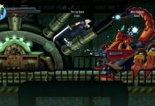 Final Fantasy VII Re-Imagined as 2D Brawler and It is Stunning - 2015-08-17 09:21:49
