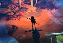 The Flame in the Flood Feels like a Game You've Played Already - 2015-08-17 15:59:56
