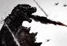 Godzilla (PS4) Review 1