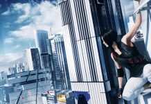 Hi-Rez Mirror's Edge: Catalyst Gameplay Trailer Released - 2015-08-13 09:12:40