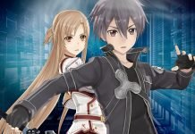 Sword Art Online Re: Hollow Fragment (PS4) Review - 2015-08-17 15:20:42