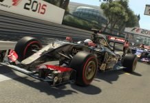 F1 2015 (PS4) Review 5