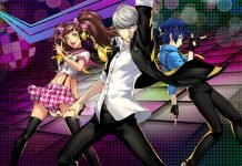 Persona 4: Dancing All Night (PS Vita) Review 6