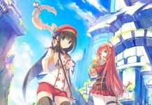 Dungeon Travelers 2 (PS Vita) Review - 2015-09-01 13:27:45