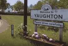 Taking Your Time in Everybody's Gone to the Rapture - 2015-09-14 11:30:05