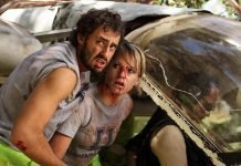The Green Inferno (Movie) Review - 2015-09-25 13:13:43