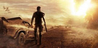 Can Mad Max: Fury Road's Action be Matched in a Game? - 2015-09-28 15:26:49