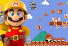 Super Mario Maker (Wii U) Review