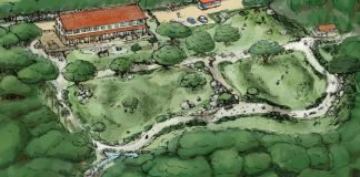 Hayao Miyazaki to Build Children's Nature Retreat - 2015-09-01 10:41:10