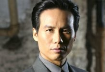 Gotham Casts BD Wong as Hugo Strange - 2015-10-30 12:22:52