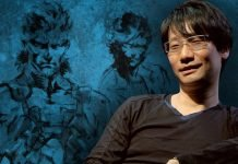 Konami Rejects the Idea Hideo Kojima Left for Good - 2015-10-20 06:43:05