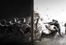 New Images and Trailer Released for Rainbow Six Siege - 2015-10-21 13:52:24