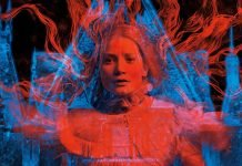 Crimson Peak (Movie) Review - 2015-10-17 12:58:03