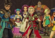 Dragon Quest Heroes (PS4) Review 6