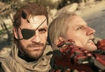 Metal Gear Solid V Ships 5 Million Units - 2015-10-30 06:51:38