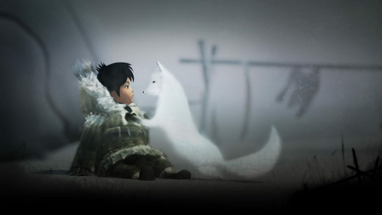 Never Alone - Upper One Games