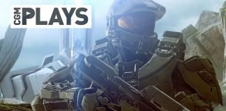 Let's Play Halo 5 - 2015-10-26 14:38:45