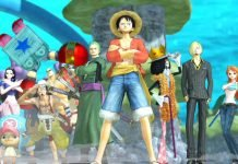 One Piece: Pirate Warriors 3 (PS4) Review 5