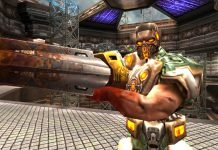 Quake Live Moving Exclusively To Steam - 2015-10-19 12:25:27